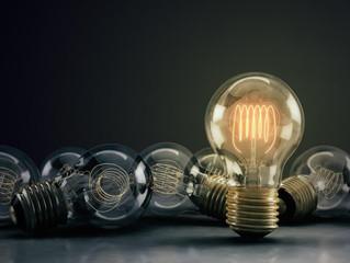 Vença seu ego e seja um líder inovador e disruptivo.