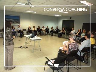 Mais um evento de sucesso – 3ª edição do Workshop CONVERSA COAHING em Porto Alegre