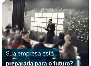 Sua empresa está preparada para o futuro?