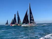 33 marins à l'assaut du Vendée Globe
