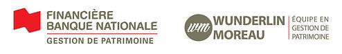Wunderlin-Moreau cp logo_FBN_RedLine_san