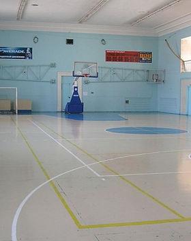 Оборудование для спортивных залов