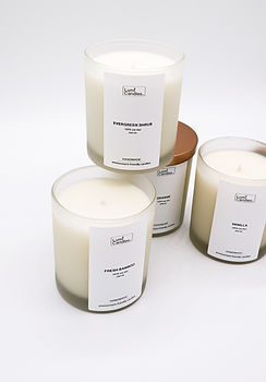 scented candles manila