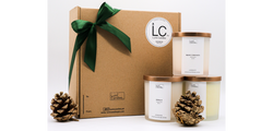 Christmas Gift Box Package