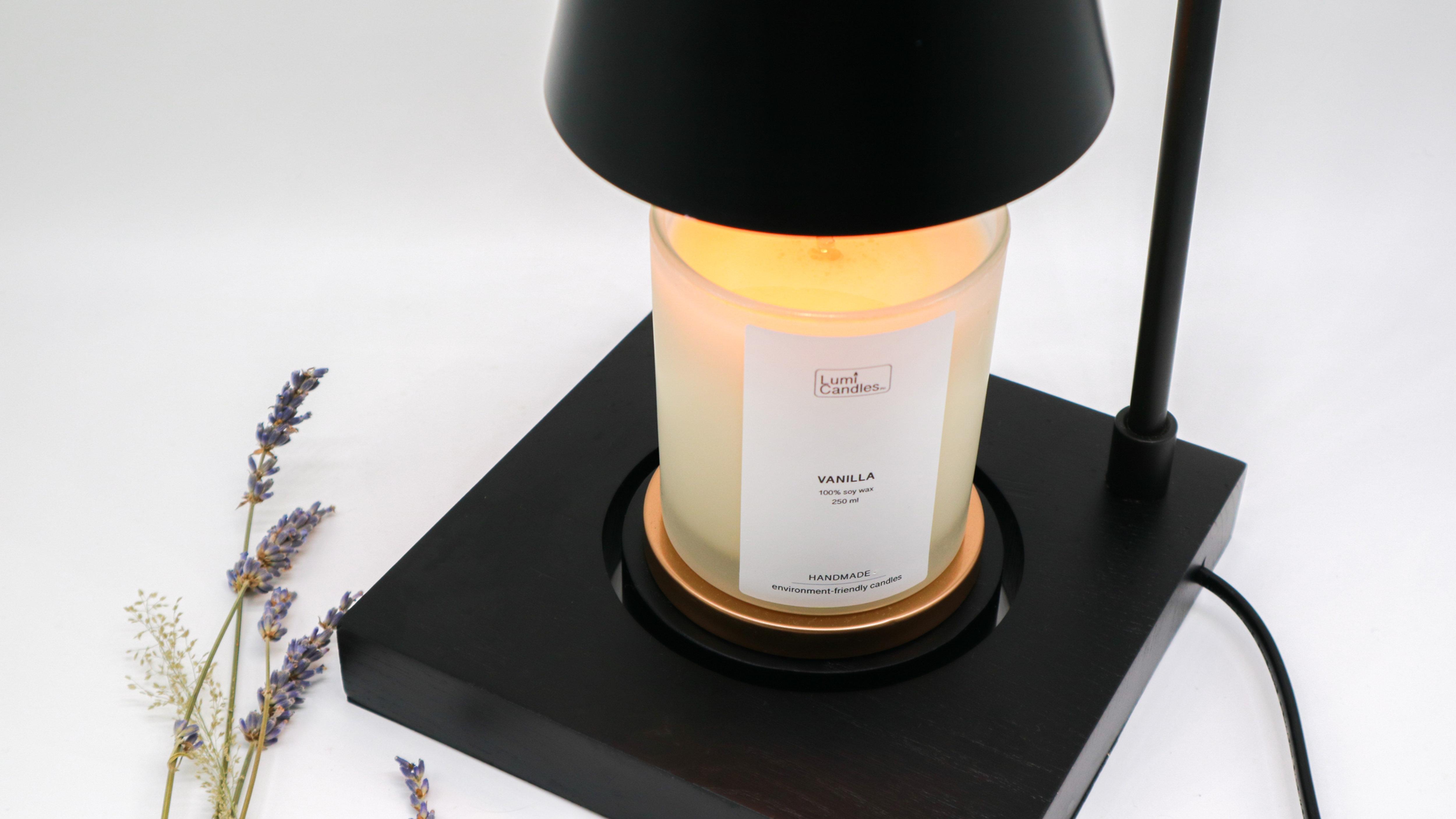 Candle Warmer Lumi Candles Ph