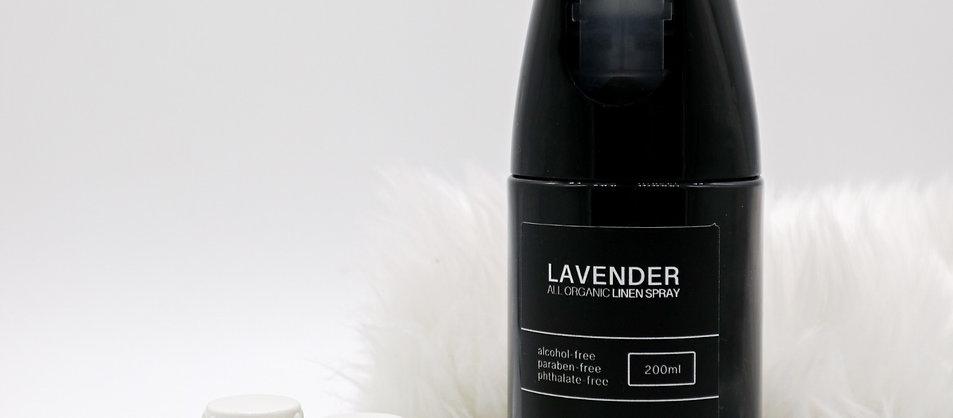 Linen Spray – Lavender