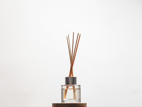 3 Things You Should Know About Reed Diffusers