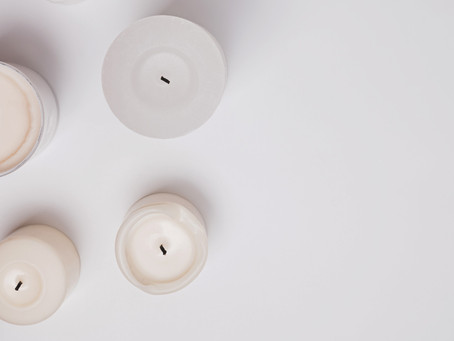 3 Tips to Avoid Your Soy Candles from Tunneling