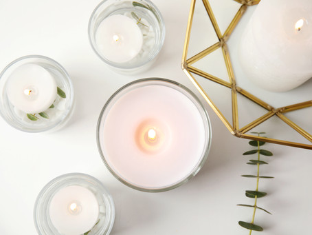 5 Simple and Effective Ways to Fix Candle Tunneling