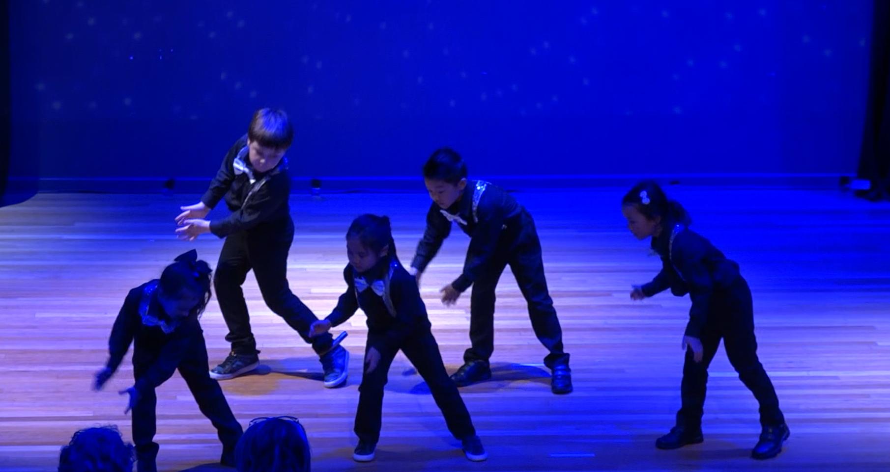 Ultimo Junior Hip Hop Term 3