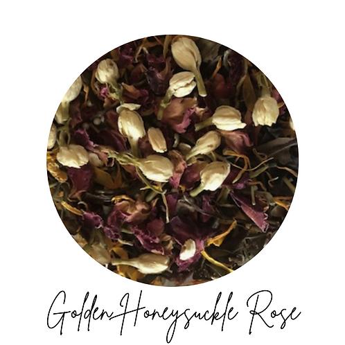 Golden Honeysuckle Nectar