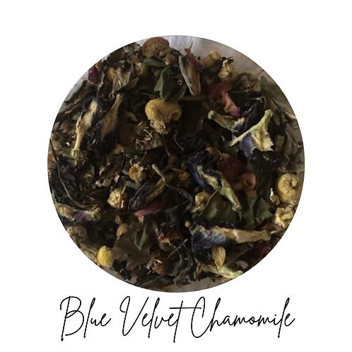 Blue Velvet Chamomile