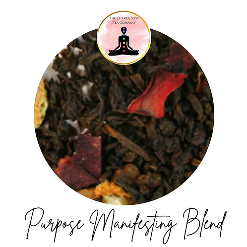 The Purpose Manifesting Blend