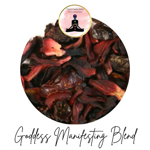 Goddess Manifestation Blend
