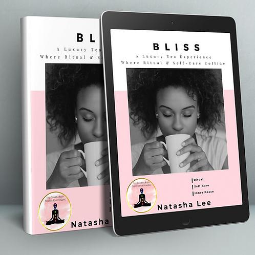Bliss - A Luxury Tea Experience Where Ritual & Self-Care Collide