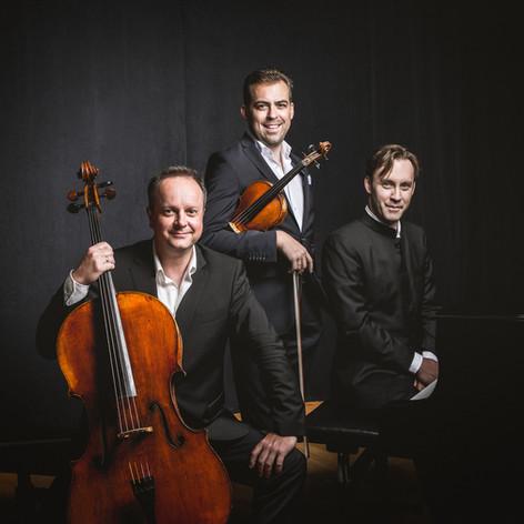Phaeton Piano Trio