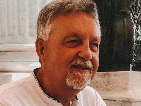 Peppi Schmitt 65 Jahre alt