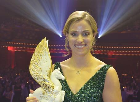 Sportlerin mit Herz 2018: Angelique Kerber