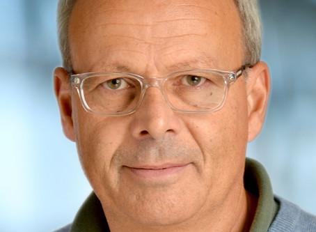 Jochen Günther ist neuer Geschäftsführer beim VFS