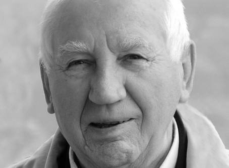 Trauer um den Fotografen Hans Krutsch