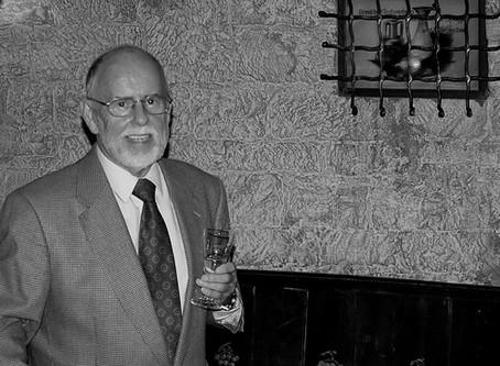 Trauer um den Allround-Journalisten Fritz Weber