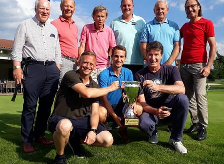Writer-Cup: Team Hessen gewinnt den Länderpokal der Journalisten