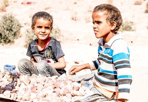 Jordan Beduin Kids