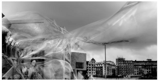 bubble of Bilbao