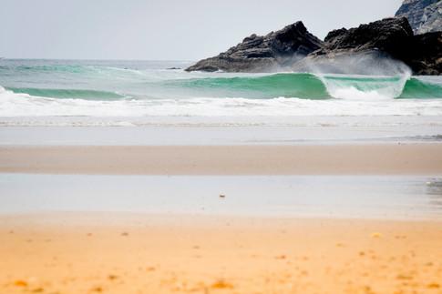 Playa Xago Spain