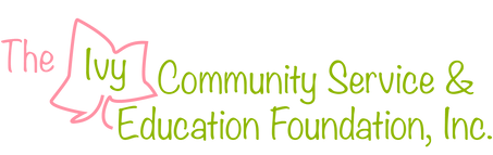 Ivy Community Service & Education Foundation Logo