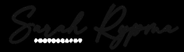 Logo-Kalamazoo-photographer-sarah-rypma