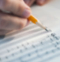 Music lessons and music teachers