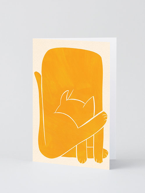 God Only Knows Art Card