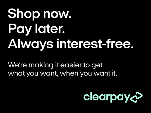 Love MAMATER jewellery? Pay now in four installments with Clearpay