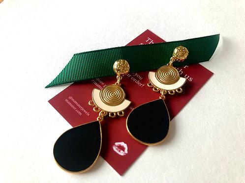 Nephele Soleil Earrings