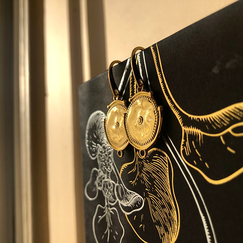 Louella Arfa Earrings