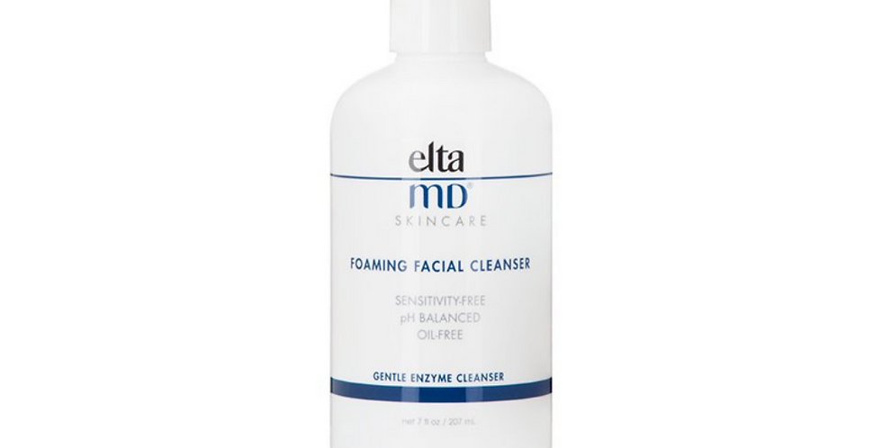 Foaming Facial Cleanser