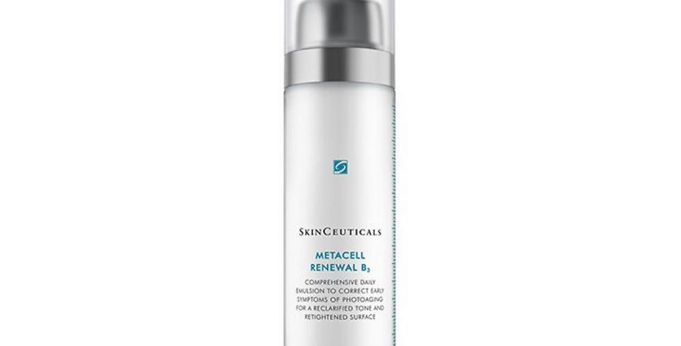 Metacell Renewal B3