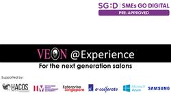 VEON@Experience