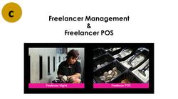 Freelancer Mgmt & Freelancer POS