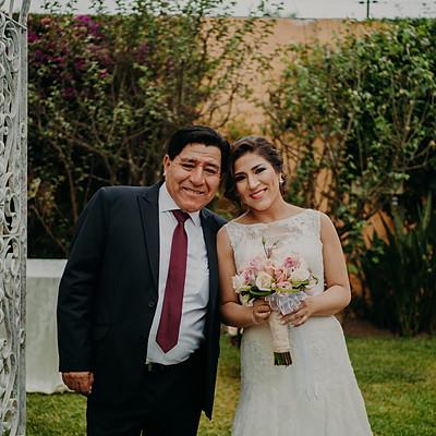 Mariana + Pablo