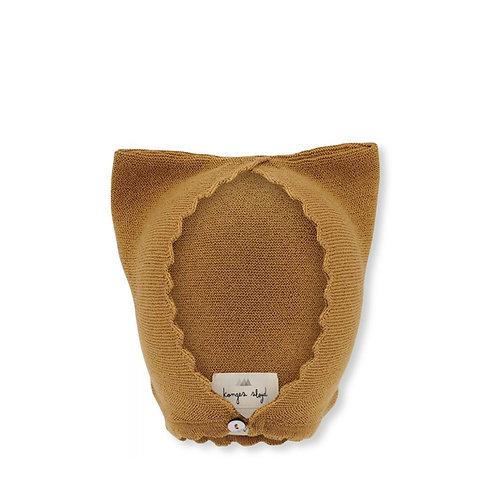 Konges Sløjd | Cat Helmet Wool Knit