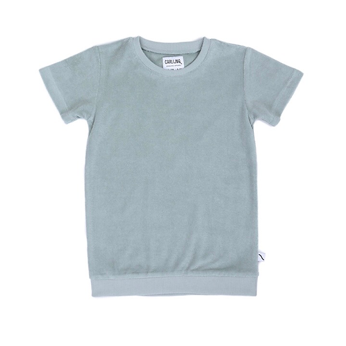 CarlijnQ | Basics - Sweater shortsleeve