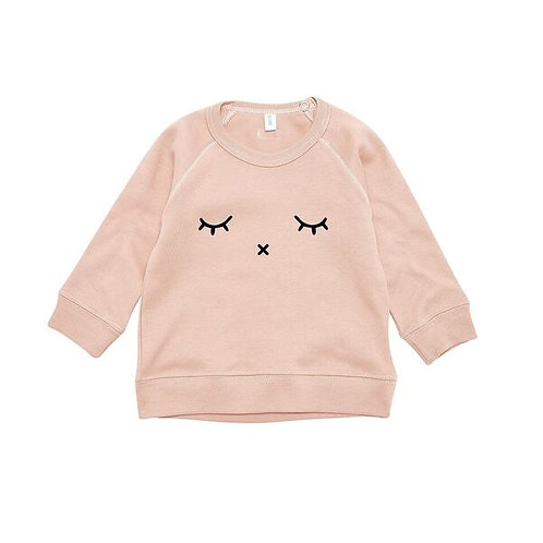 Organic Zoo | Clay Sweatshirt Sleepy