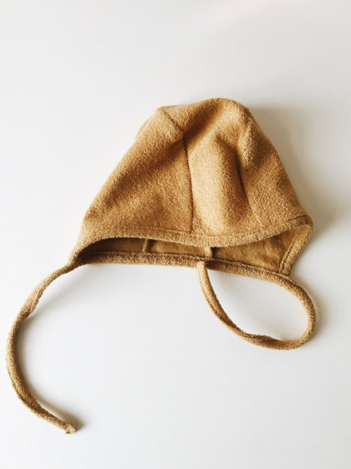 Monkind | Golden Bonnet