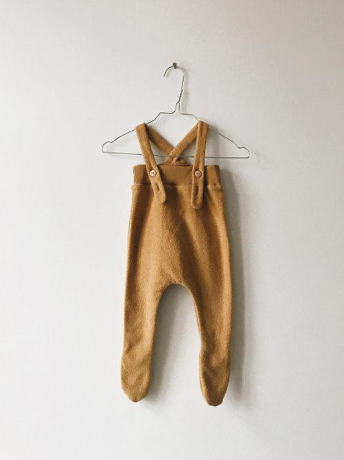 Monkind | Golden Mini Pants