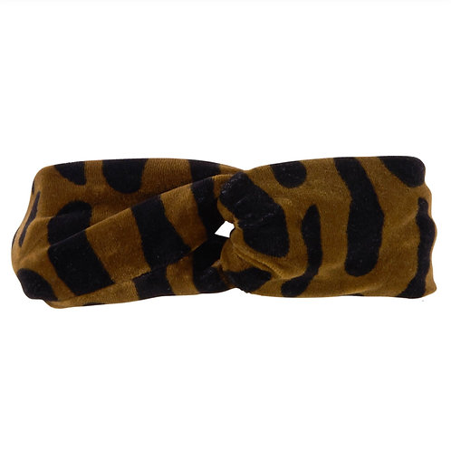 CarlijnQ | Bark Twisted Headband