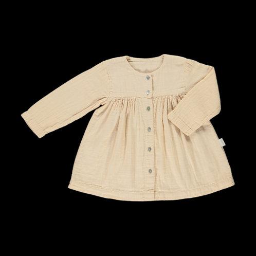 Poudre Organic | Dress Aubepine Amberlight