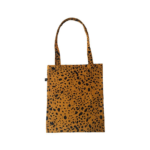 CarlijnQ | Spotted Animal Totebag