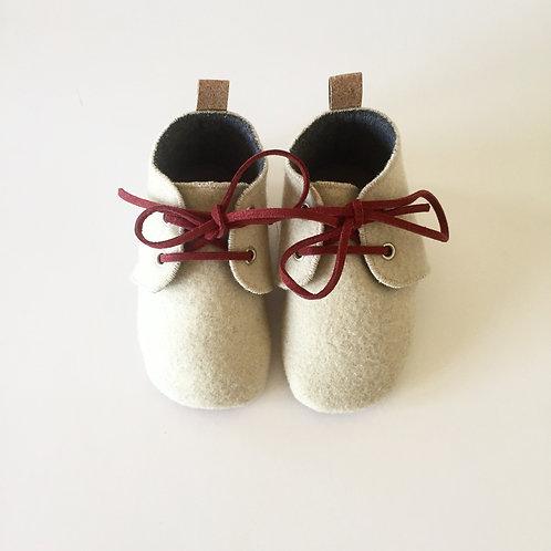Noogmi | Sapato pérola